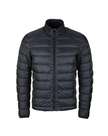 Belstaff Mens Blue Ryegate Jacket