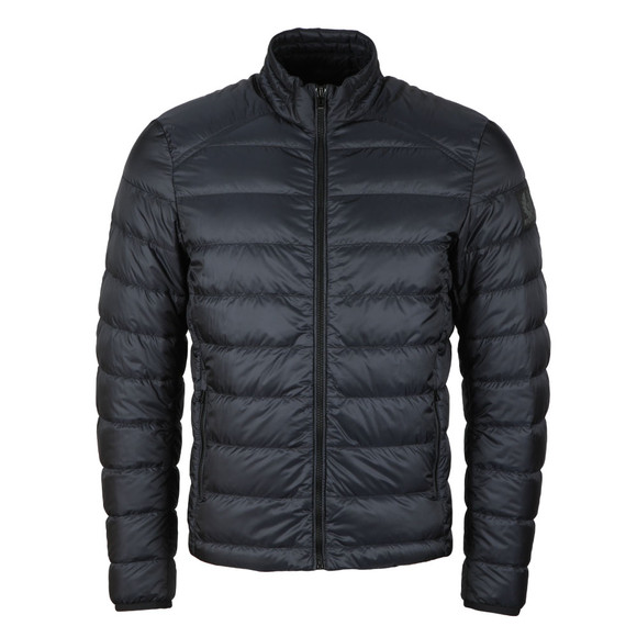 Belstaff Mens Blue Ryegate Jacket main image
