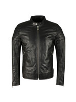 Northcott Leather Blouson