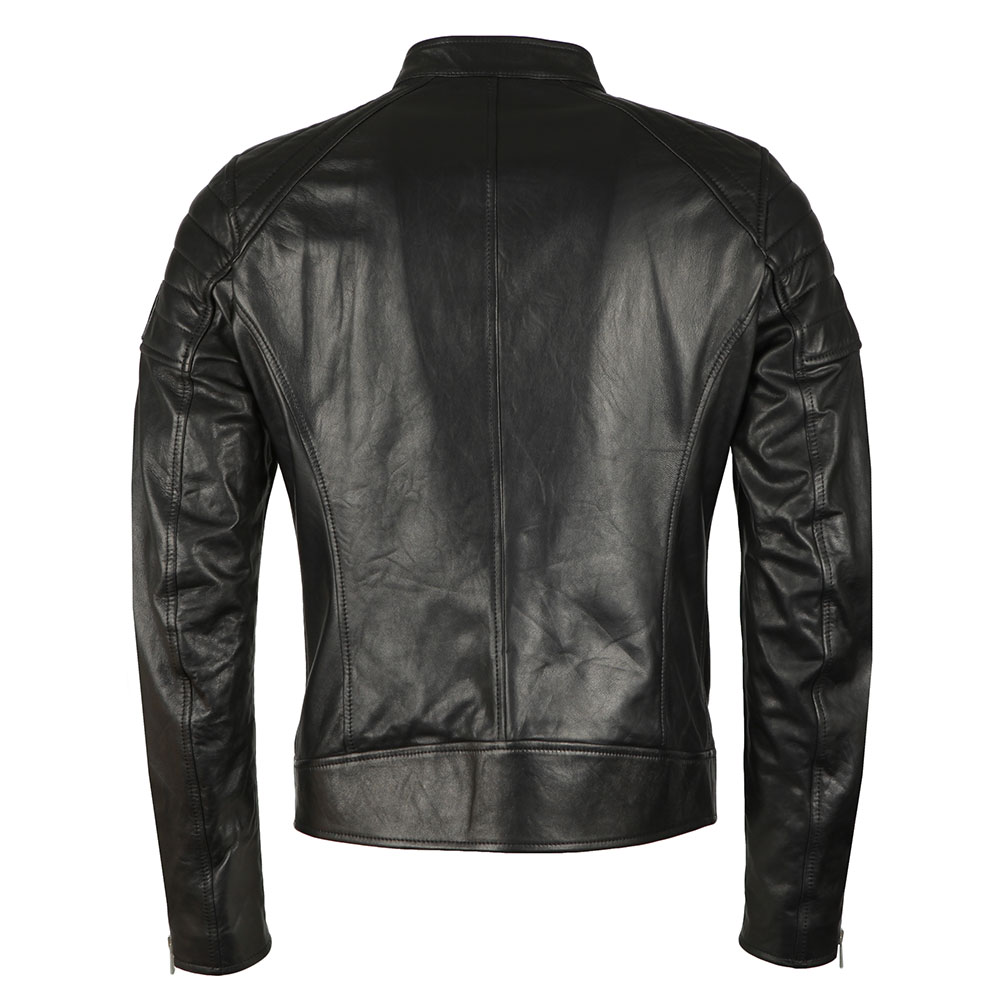 Northcott Leather Blouson main image