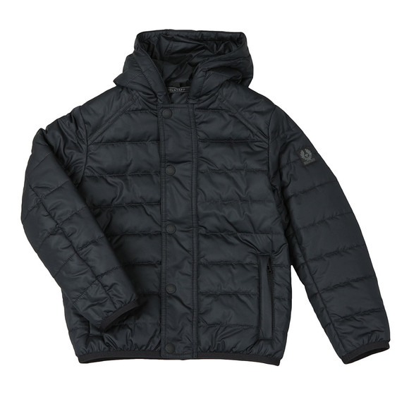 Belstaff Boys Blue Holland Padded Coat main image