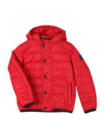 Holland Padded Coat