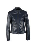 Mollison Leather Jacket