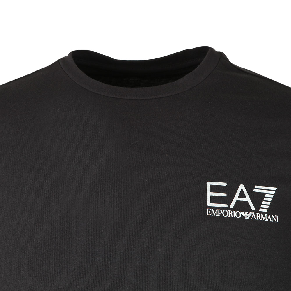 Small Metallic Logo T Shirt main image