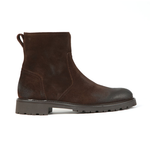 Belstaff Mens Brown Attwell Boots main image