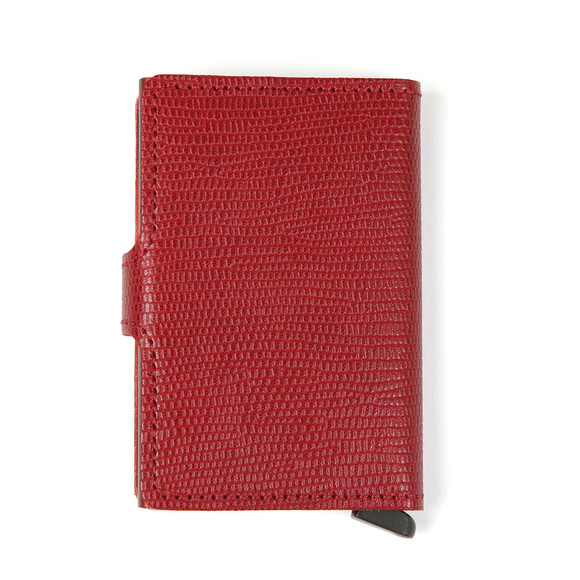 Secrid Mens Red Rango Miniwallet main image