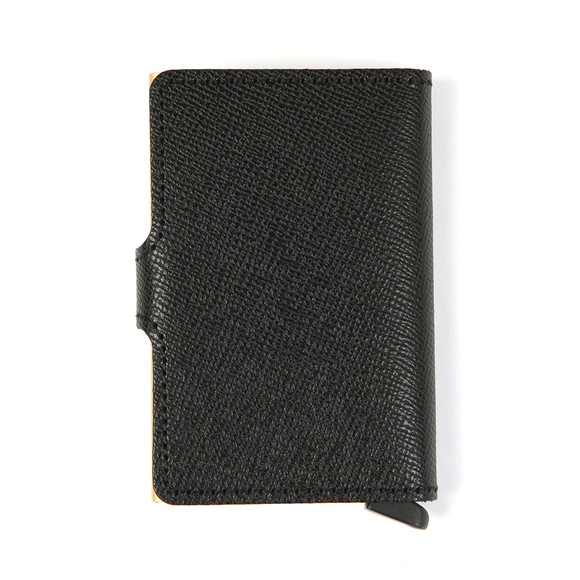 Secrid Mens Black Crisple Mini Wallet main image