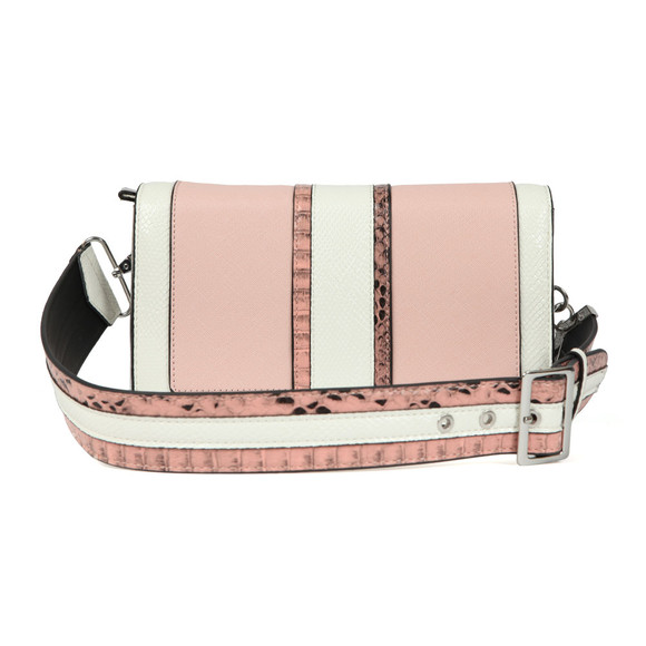 Valentino by Mario Womens Multicoloured Wasabi Satchel main image
