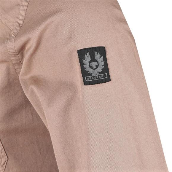 Belstaff Mens Beige Steadway Shirt main image