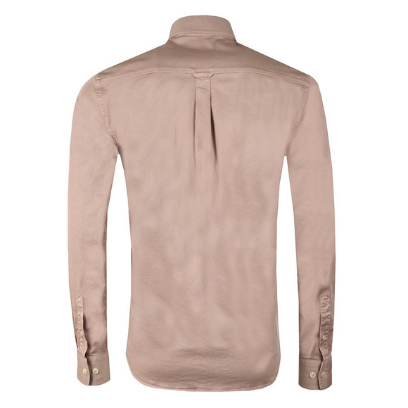Belstaff Mens Beige Steadway Shirt main image
