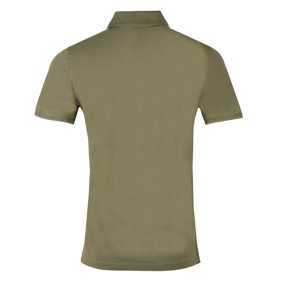 Belstaff Mens Green Stannett Polo Shirt main image