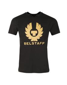 Belstaff Mens Black Cranstone T Shirt