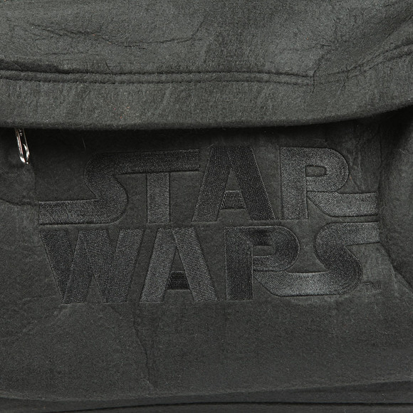 Hype Mens Black Star Wars Backpack main image