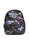 Hype Mens Purple Star Wars Darkside Camo Backpack