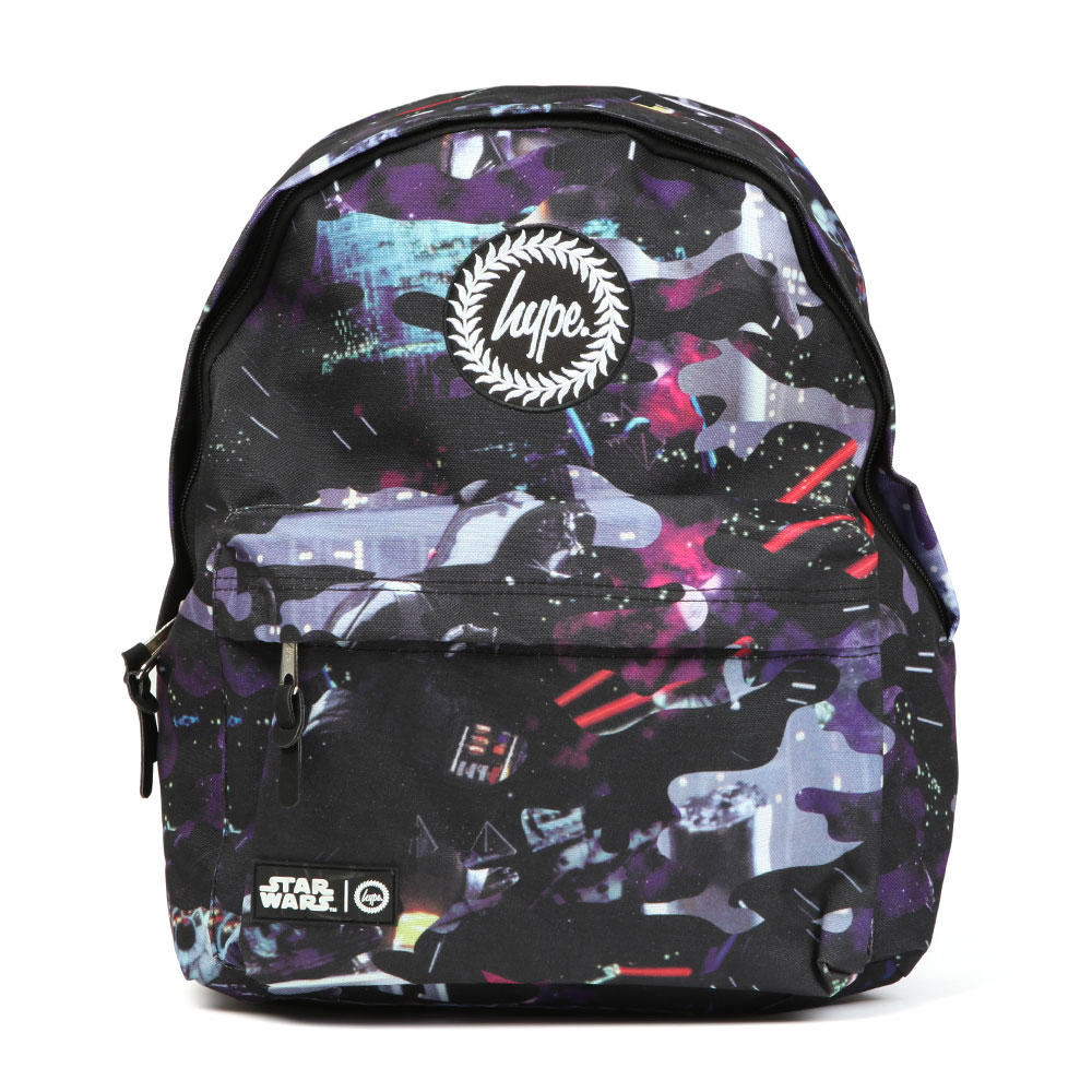 Star Wars Darkside Camo Backpack main image