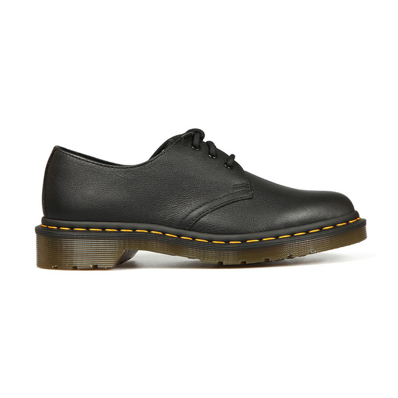 Dr Martens Womens Black 1461 Shoe main image