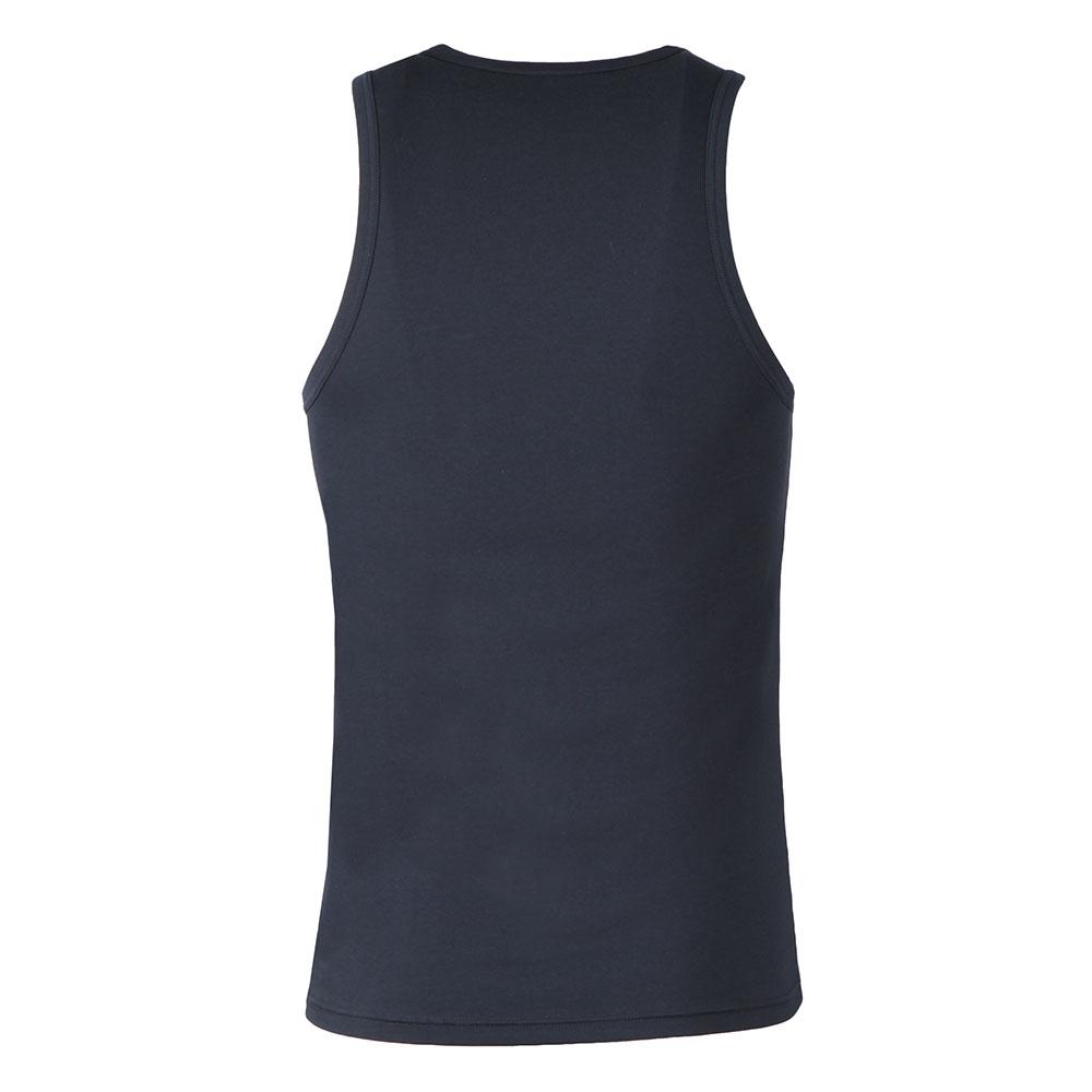 Emporio Armani Underwear Marine Chest Logo Vest main image