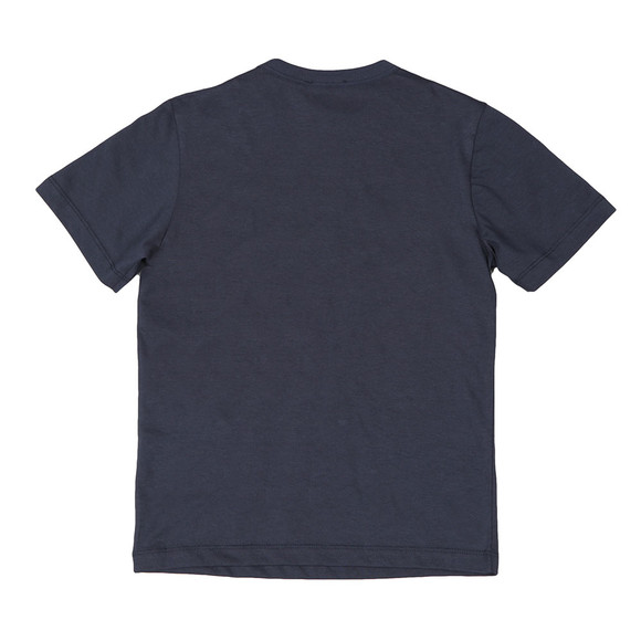 Diesel Boys Blue Boys Tocle T Shirt