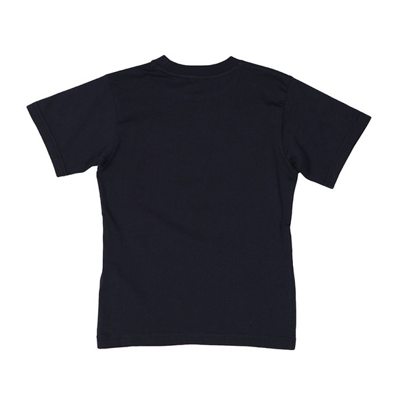 Diesel Boys Blue Toshe T Shirt