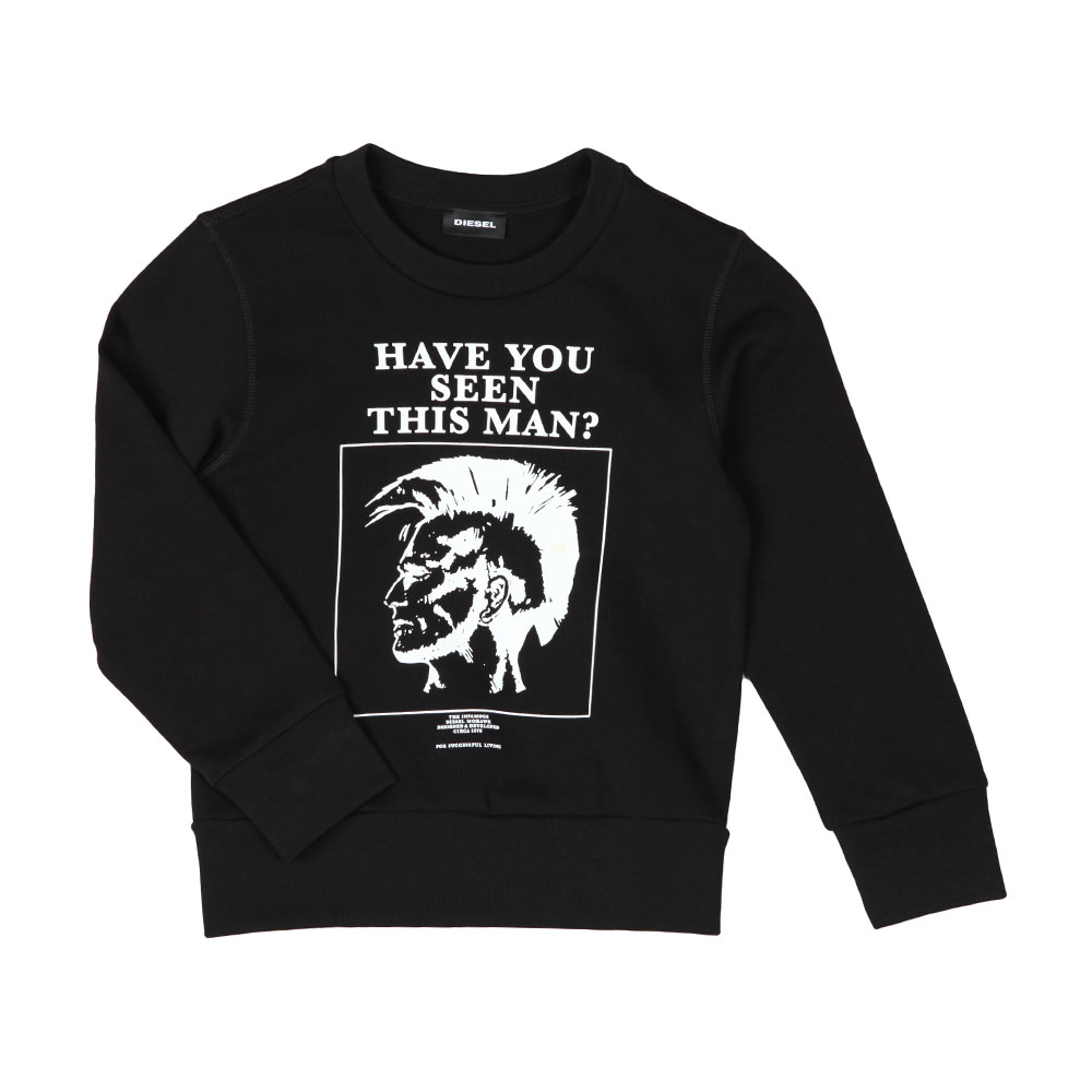 Man Sweatshirt main image
