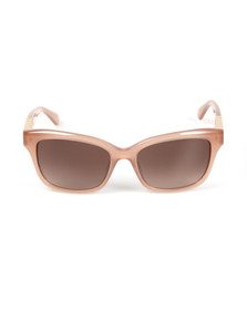 Kate Spade Womens Beige Johanna Sunglasses