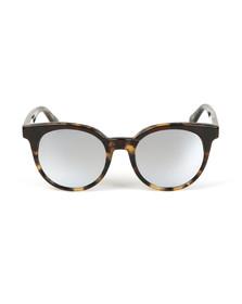 Kate Spade Womens Brown Abianne Sunglasses