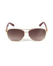 Kate Spade Womens Pink Dalia Sunglasses
