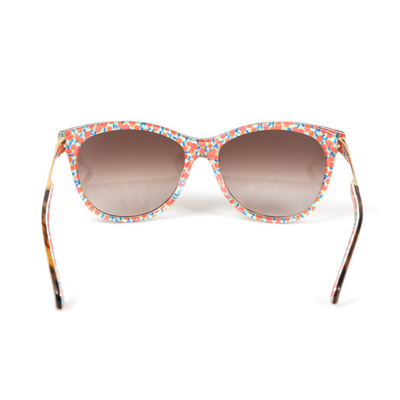1b9fe8c606 Kate Spade Womens Brown Jizelle Sunglasses main image