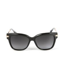 Jimmy Choo Womens Black Ara Sunglasses