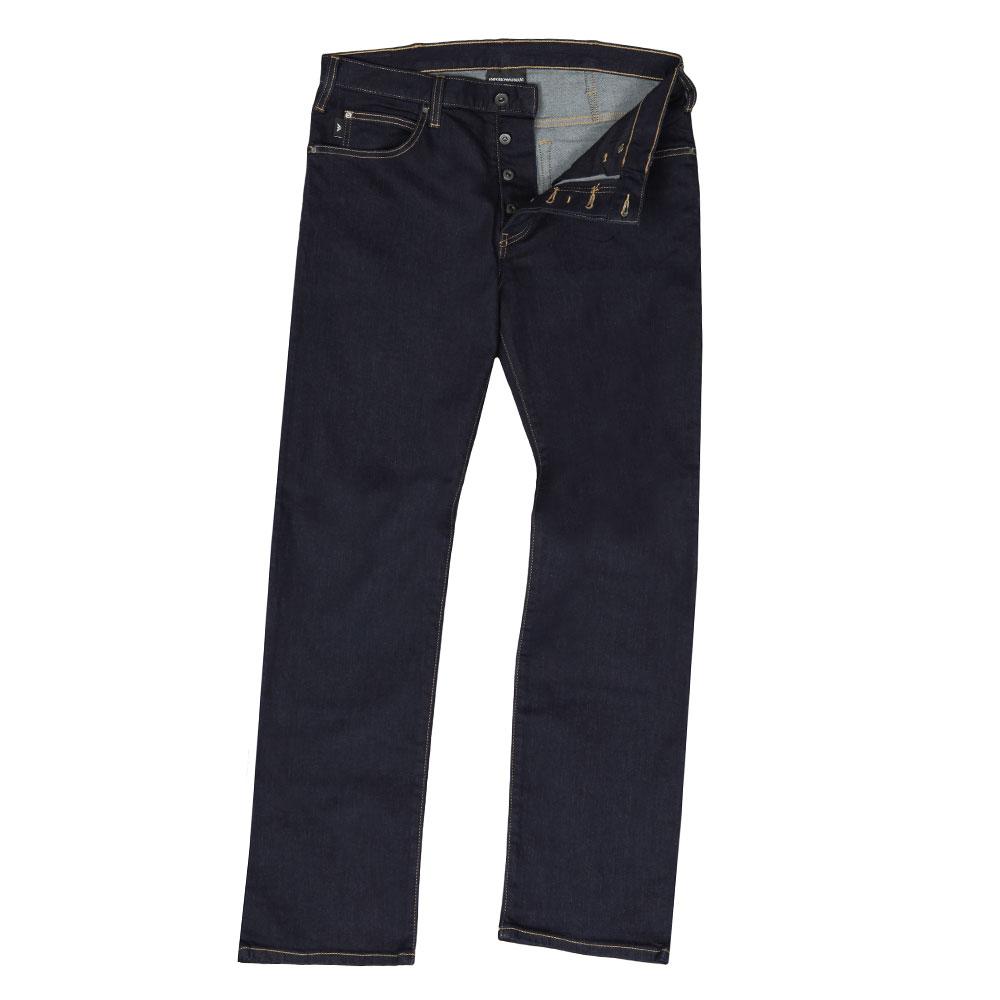 J21 Regular Fit Jean
