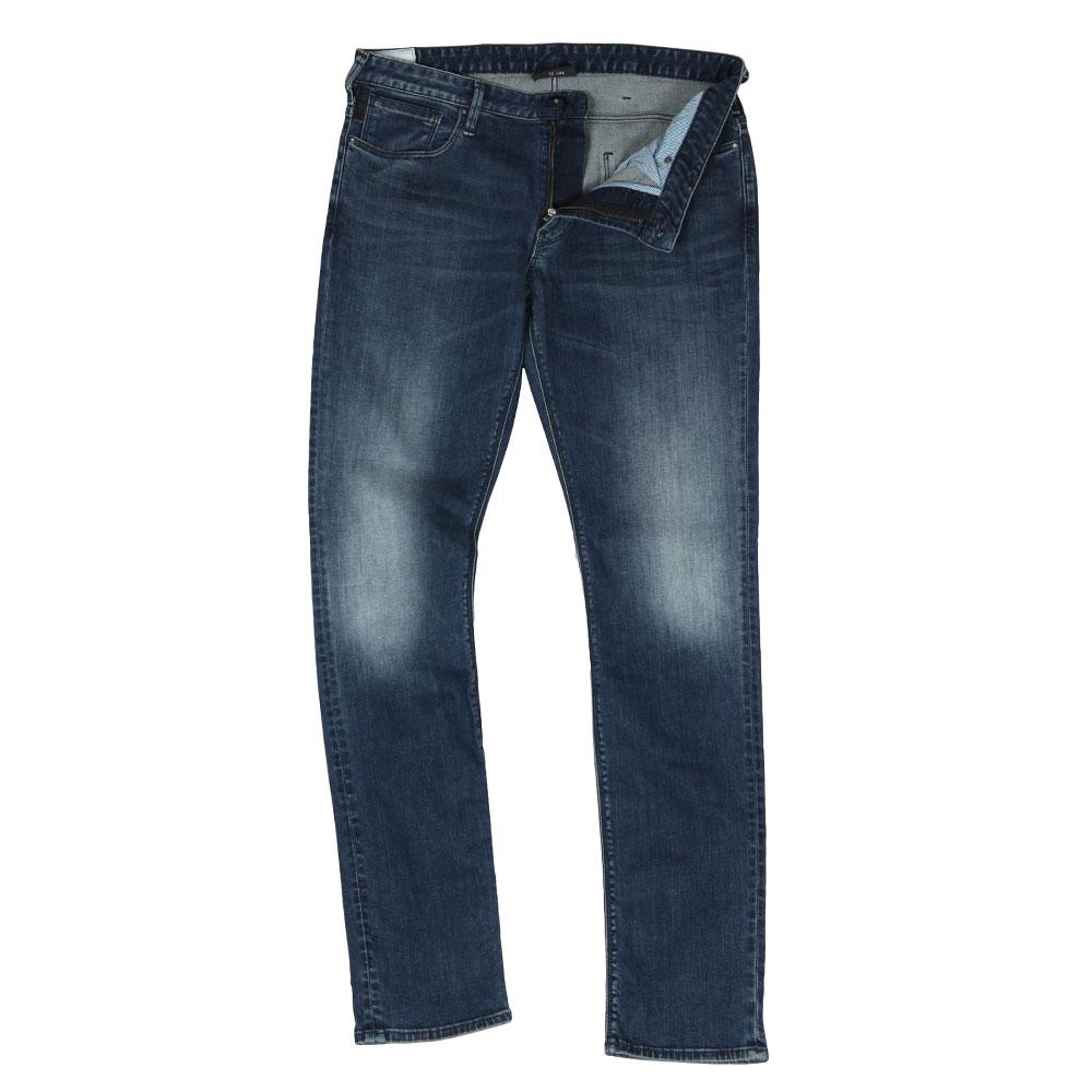 J06 Slim Jean main image
