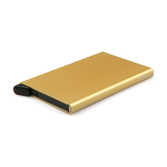 Secrid Mens Gold Card Protector main image