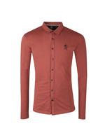 Jersey Long Sleeve Shirt