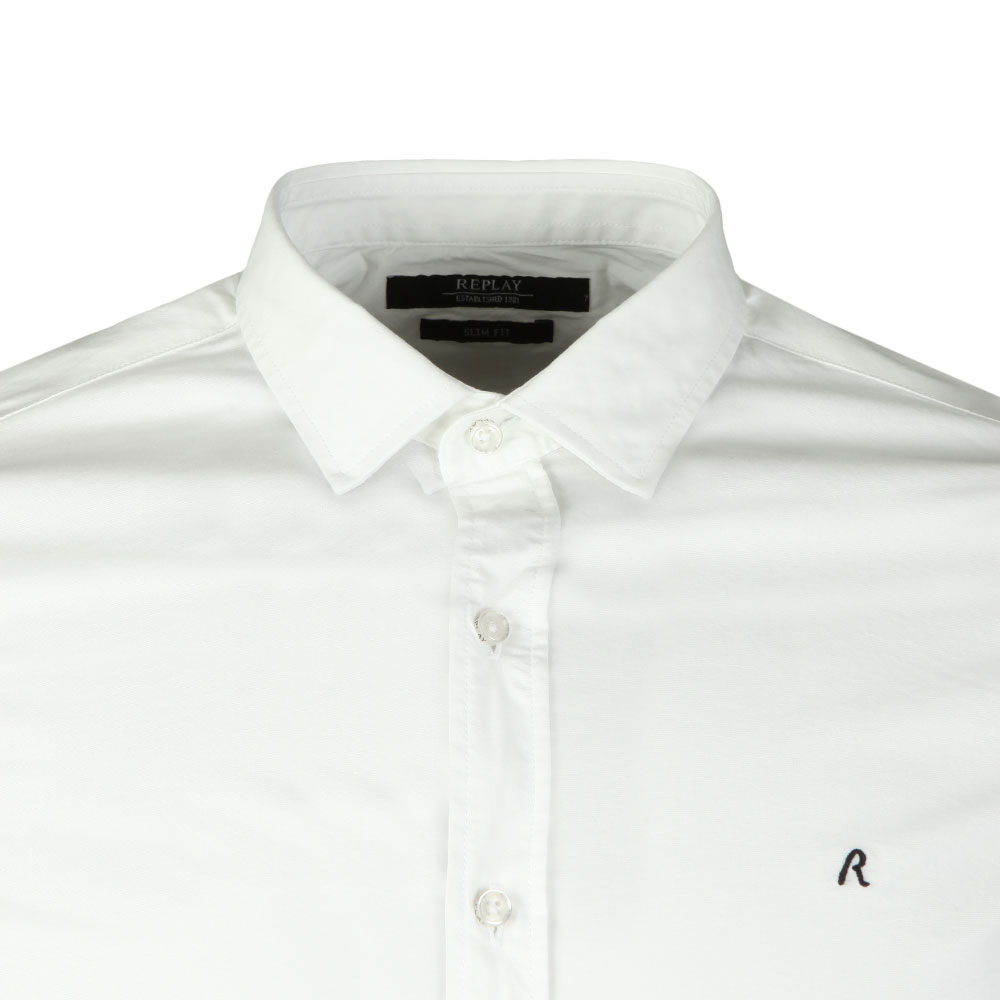 L/S Slim Fit Shirt main image