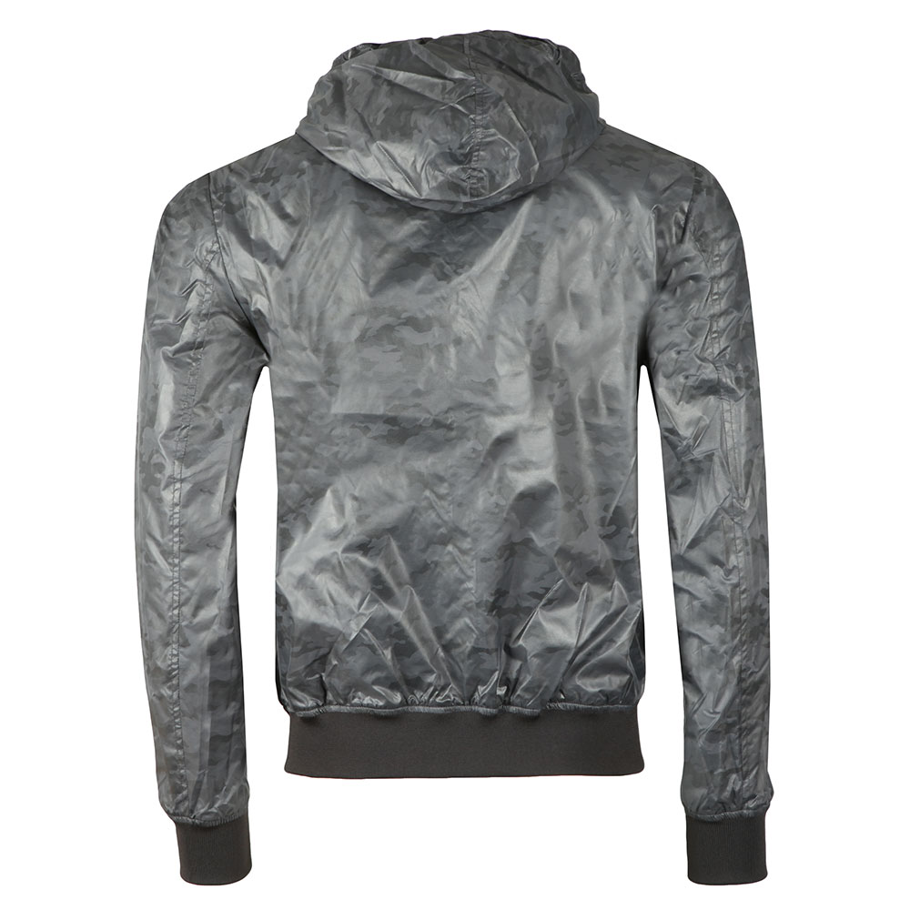 Reversible Jacket main image