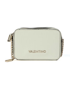 Valentino by Mario Womens Off-white Clove Bag