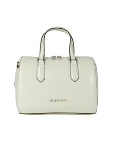 Valentino by Mario Womens Off-white Clove Satchell Handbag