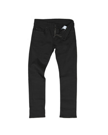 True Religion Mens Black True Religion Rocco Jean