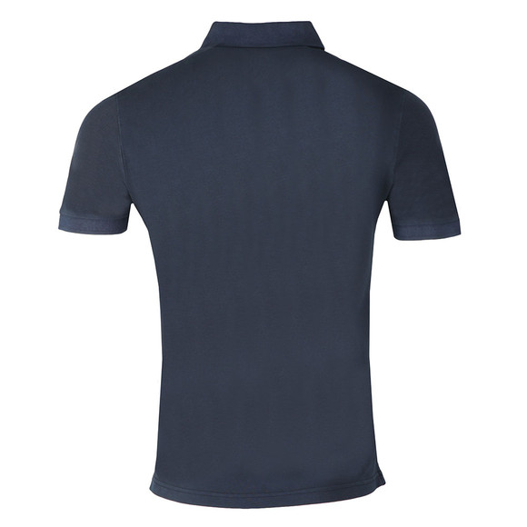 Replay Mens Blue S/S Polo main image
