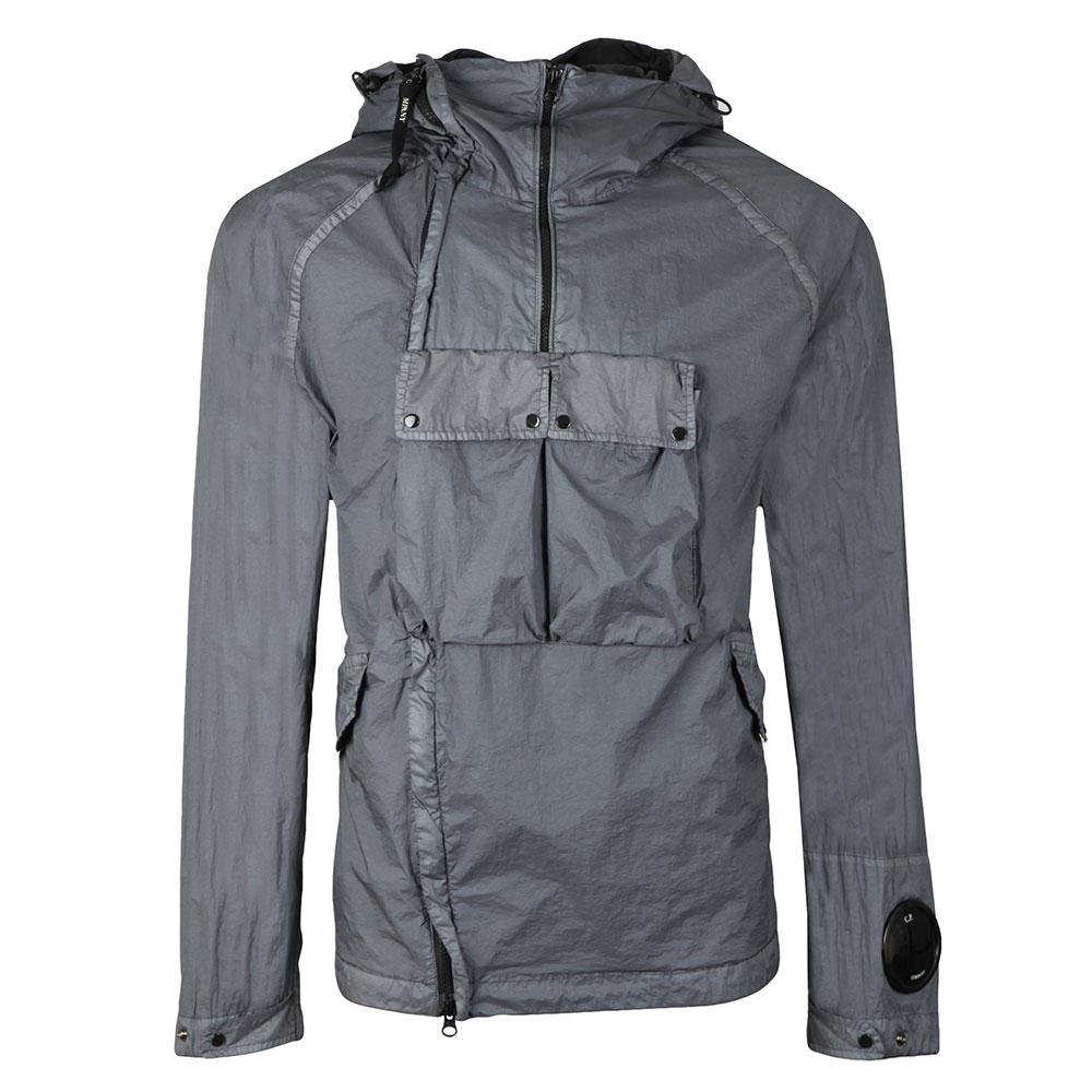 cf585bff2 Mens Grey Nyfoil Goggle Jacket