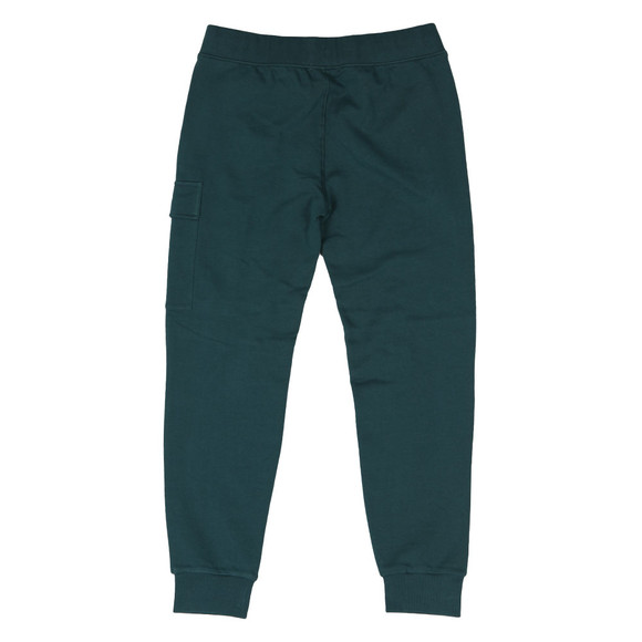 C.P. Company Mens Green Viewfinder Pocket Jogger main image