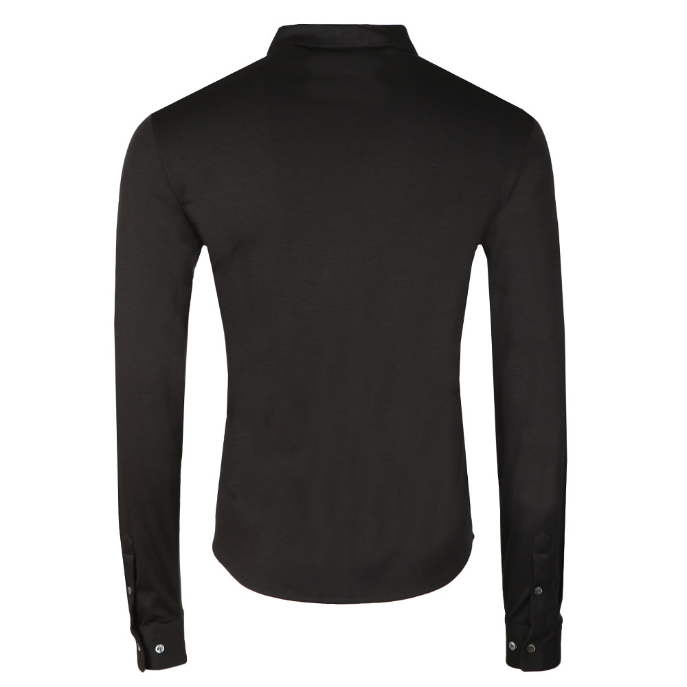 Long Sleeve Jersey Shirt main image