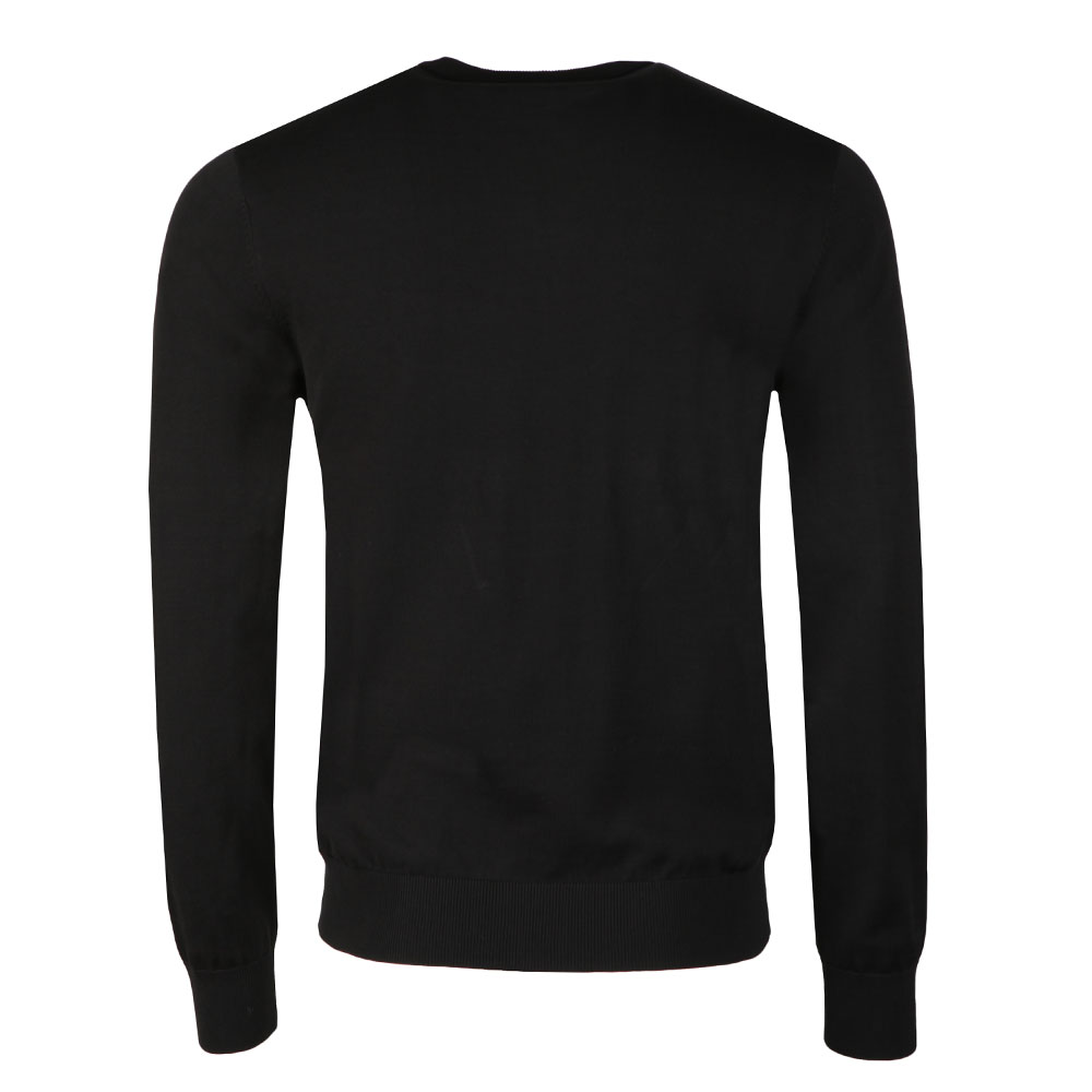Small Logo Crew Neck Jumper main image