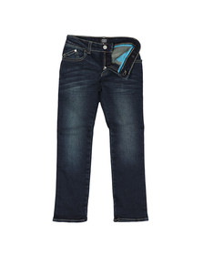 Armani Junior  Boys Blue C4J15 Jean