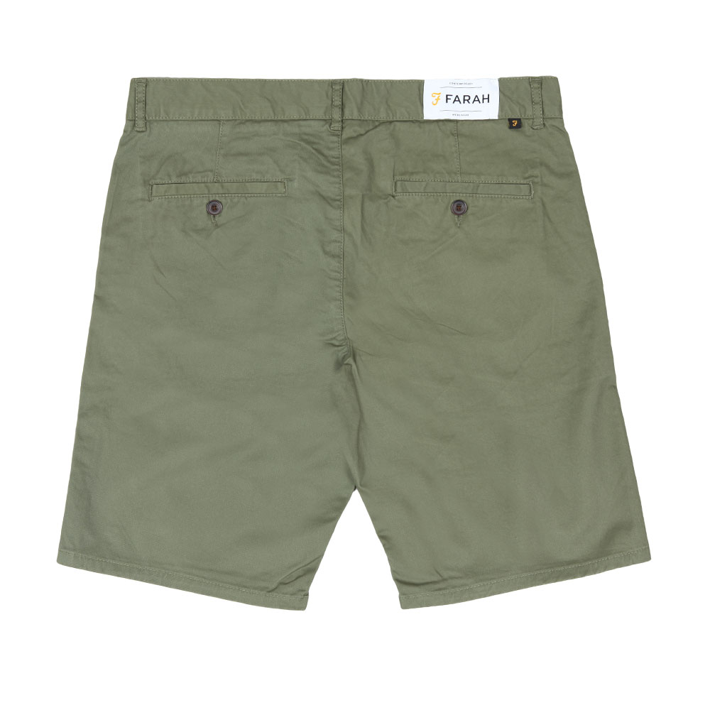 Hawk Chino Short main image