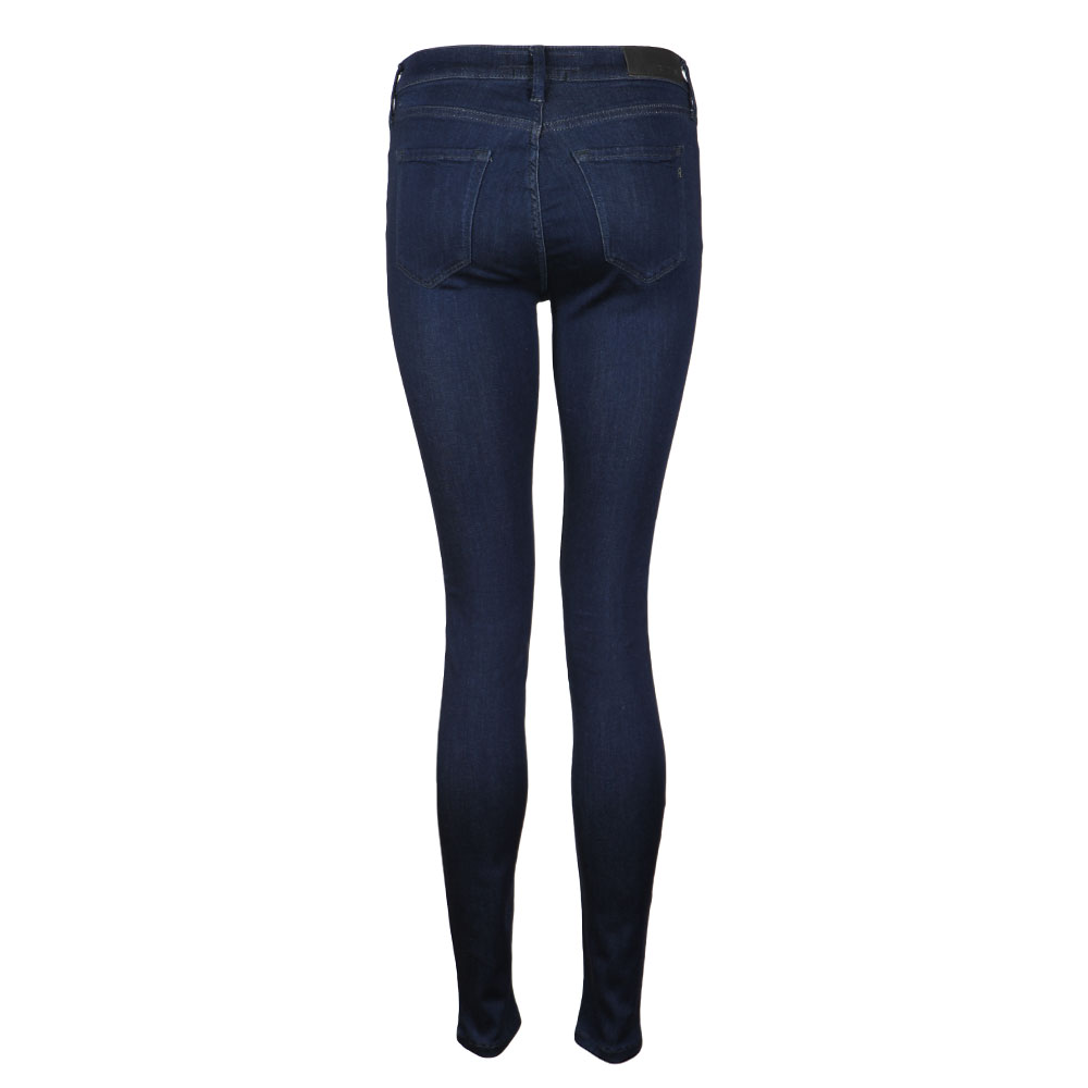 Touch High Waist Skinny Jean main image