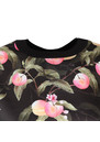 Anthya Peach Blossom Woven Front Jumper additional image