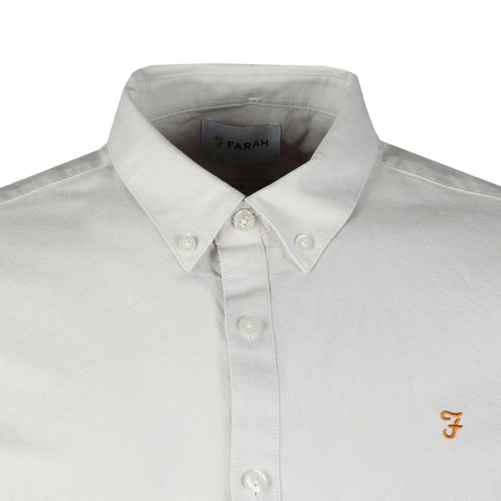 Brewer LS Oxford Shirt main image