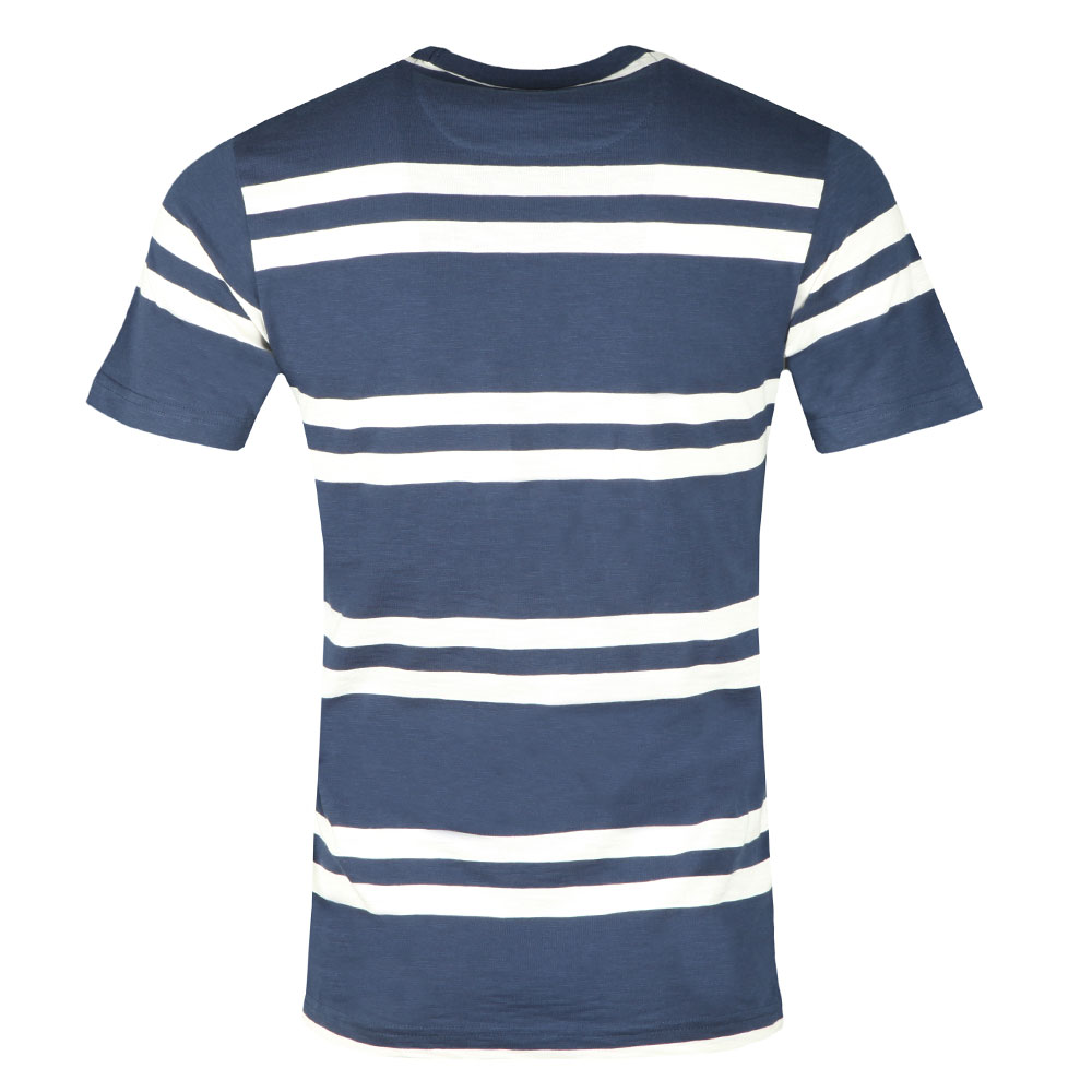 Hewitt Stripe T-Shirt main image
