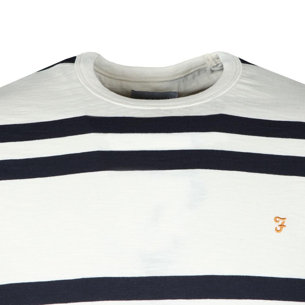 Hewitt Stripe T-Shirt main image